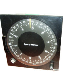 sperry-gyro-repeater-type-4881-aa